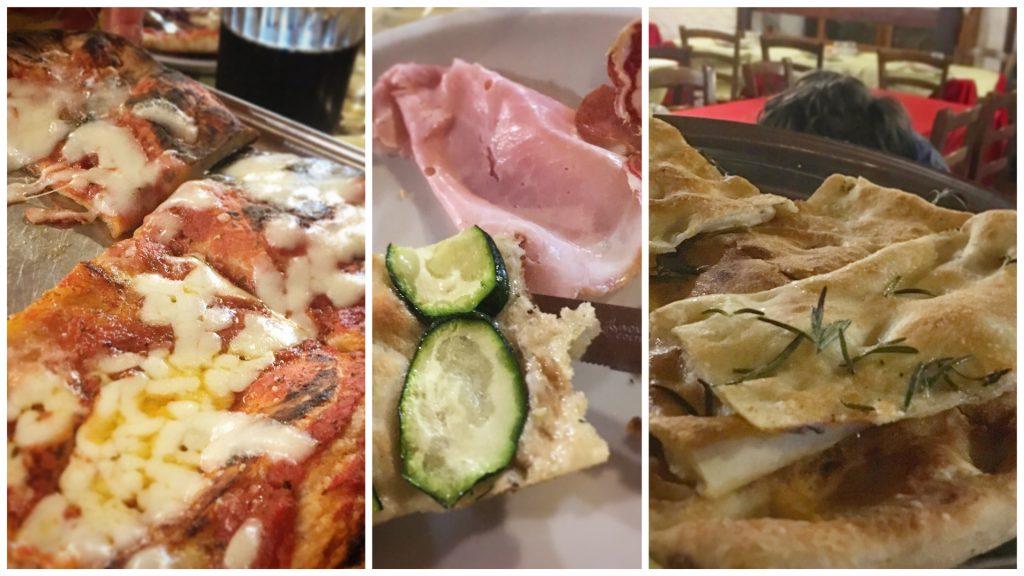 La Peppina, Pizzeria, Mangiare a manovella, Santomoro, Pistoia, Pizza