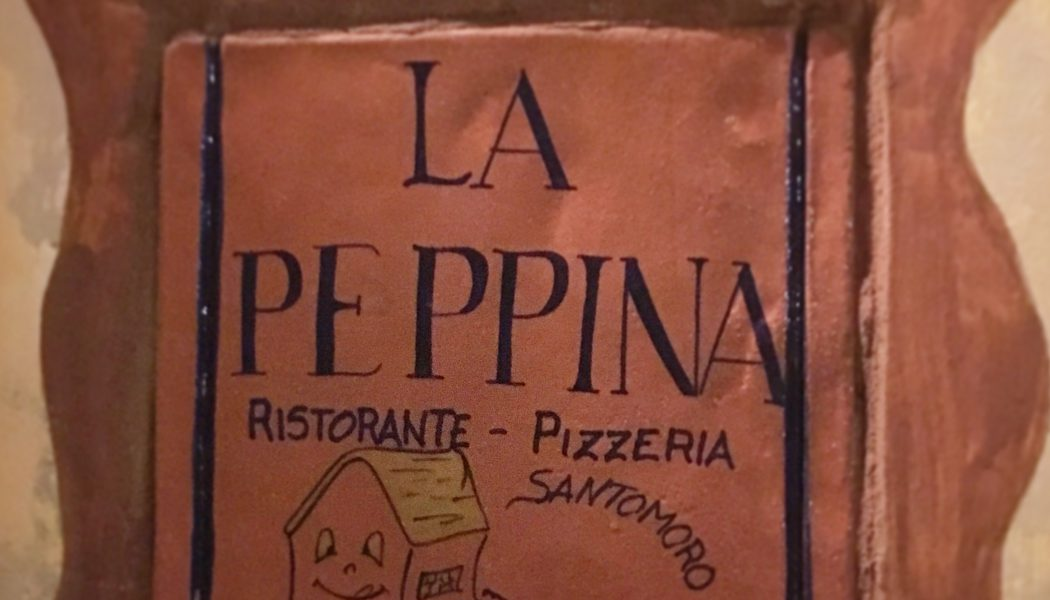 La Peppina – Pizzeria