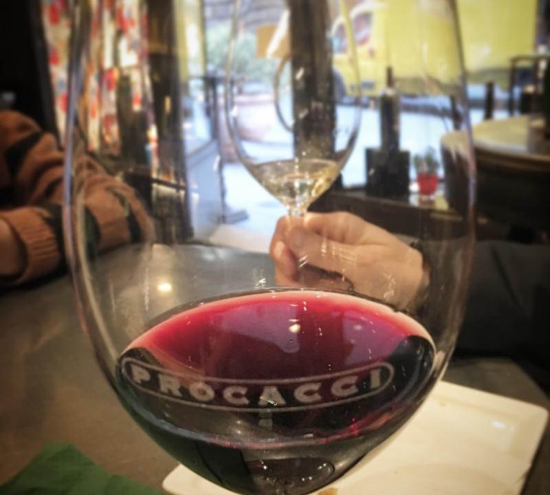 Procacci - Firenze