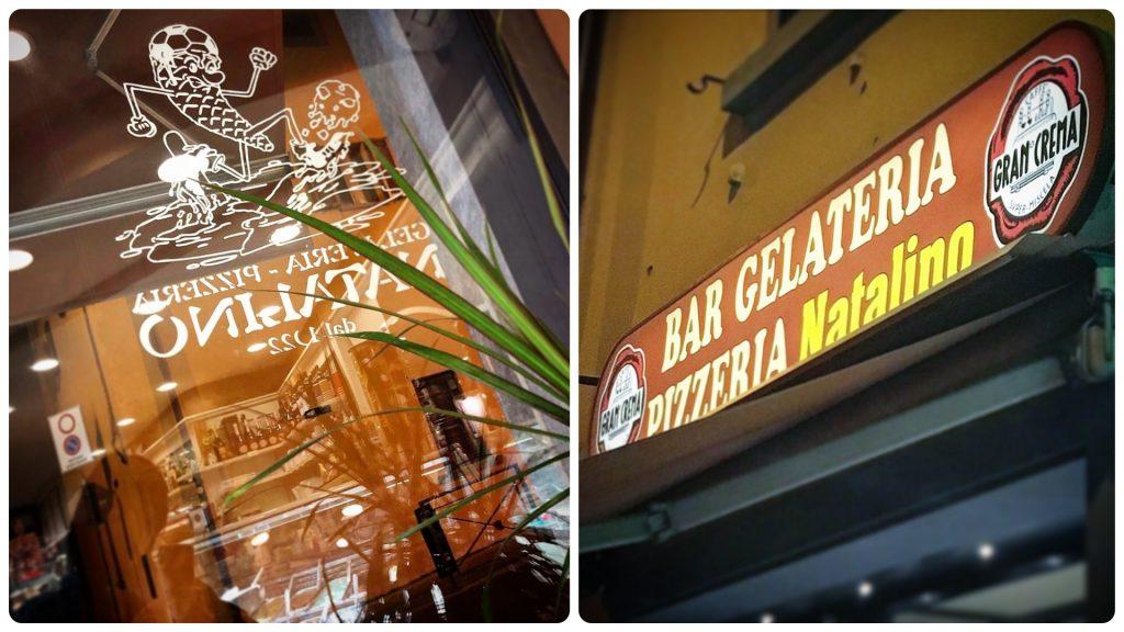 Natalino, Monsummano, Pizzeria, Mangiare a manovella