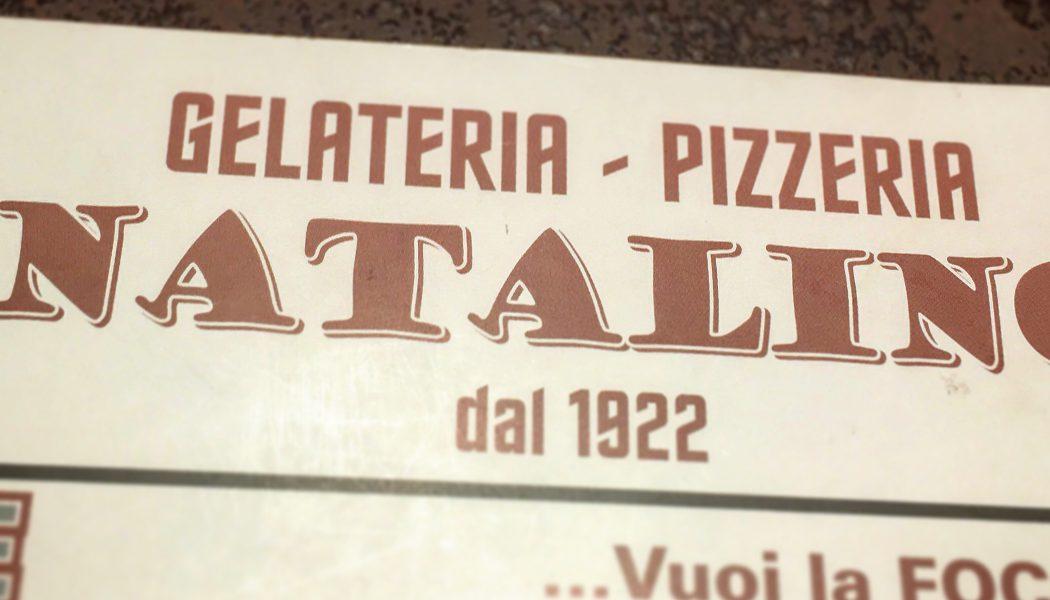 Pizzeria NATALINO – Monsummano Terme