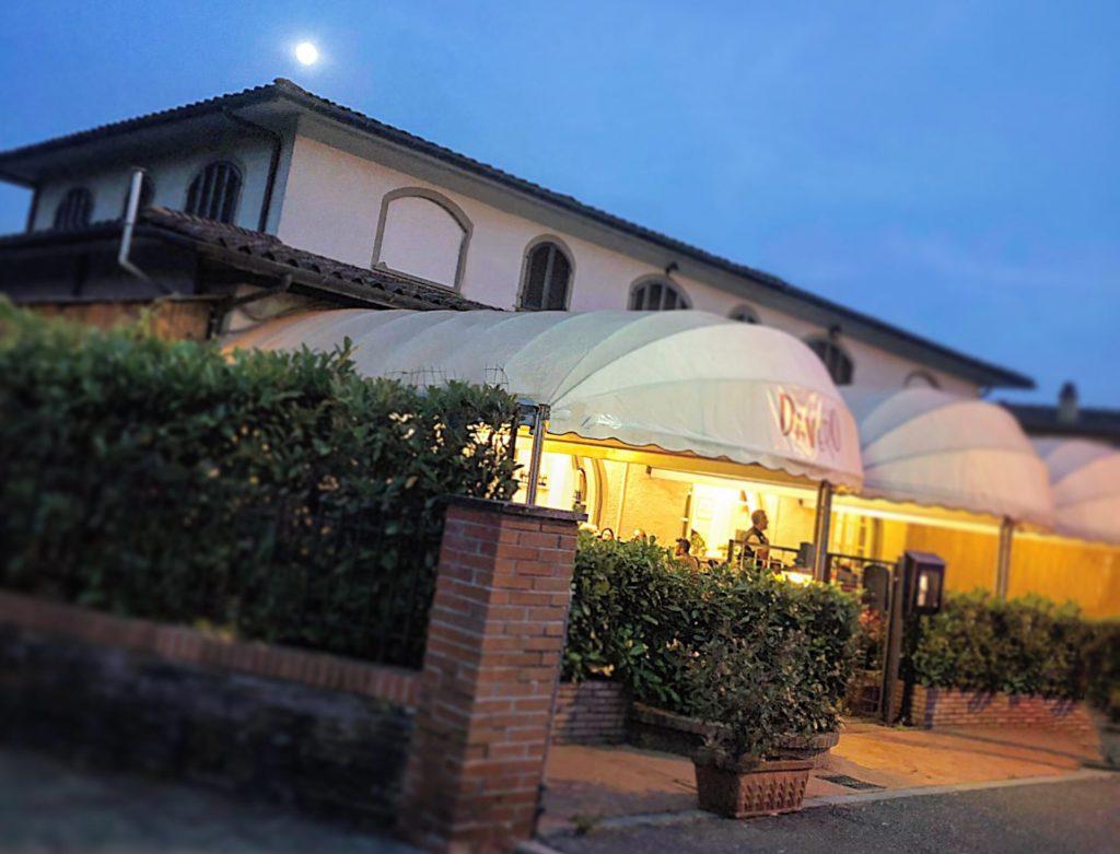 Trattoria DaVero, Mangiare a manovella, montecarlo, Lucca, Sandro Verdiani