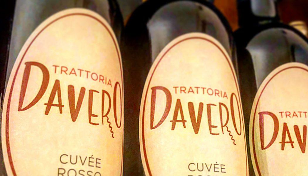 Trattoria DaVero – San Giuseppe