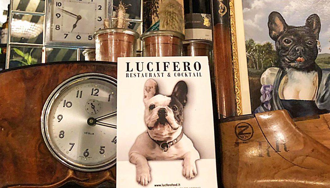 LUCIFERO – Viareggio