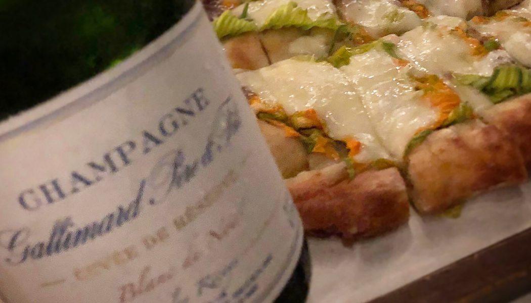 Pizza & Champagne 2019 – Villa del Dottore – Montecarlo LU