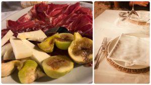 Il Pianaccio, Ristorante, fichi, formaggio, Mangiare a manovella, Pistoia, sandro verdiani