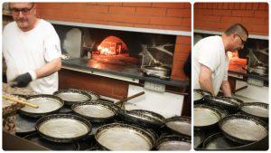 Pizzeria Da Dolfo, Chiesina Uzzanese, Mangiare a manovella, Sandro Verdiani, Pizza