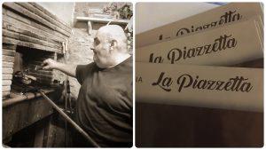 Pizzeria La Piazzetta di Gualdo, Mangiare a manovella, Tania Boccia, Pizza, Massarosa, Lucca