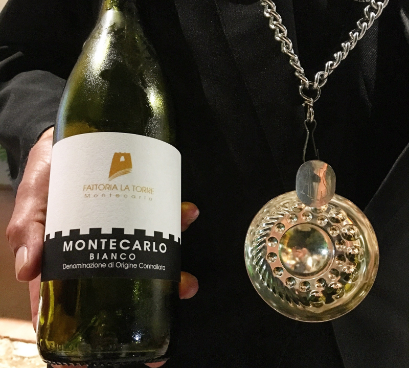 Salotto del Vino e del Verde 2019 - Montecarlo