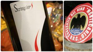 Salotto del vino e del verde 2019, Montecarlo, ristorante la torre, mangiare a manovella, Stringaio