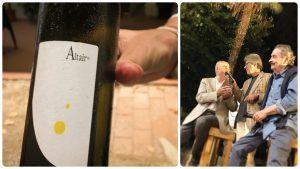 Salotto del vino e del verde 2019, Montecarlo, ristorante la torre, mangiare a manovella, Altair