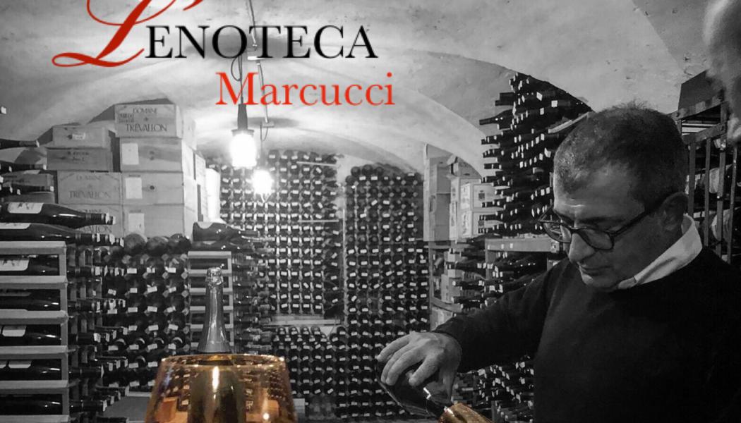 L'Enoteca Marcucci – Pietrasanta