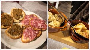 L'Osteria di Angelo, Pieve a Nievole, Mangiare a Manovella, Sandro Verdiani
