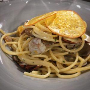 Ristorante GioviAle, Montecatini, Mangiare a manovella