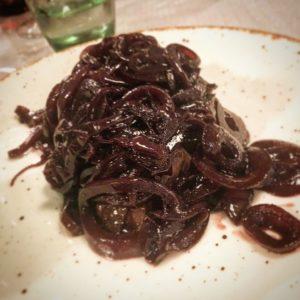 Osteria di Angelo, Pieve a Nievole, Mangiare a manovella