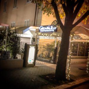 Ristorante GioviAle, Montecatini Terme, mangiare a manovella