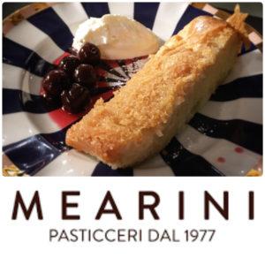 Babà della Passticceria Menarini (Quarrata - PT)