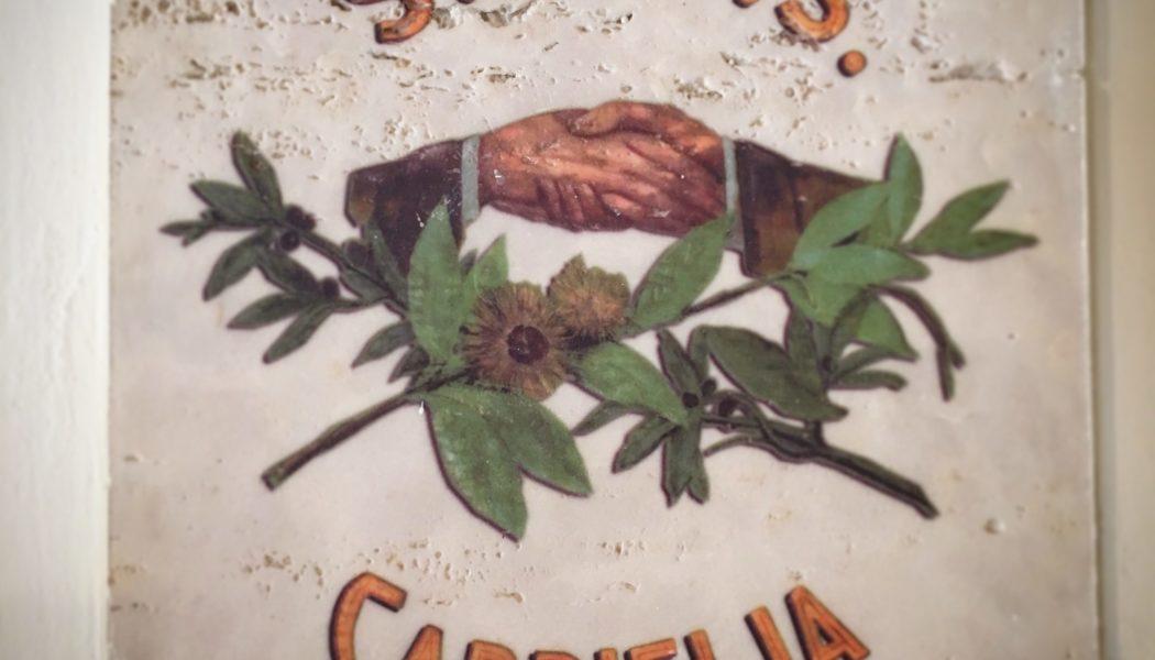 Circolo SOMS Capriglia – Pietrasanta