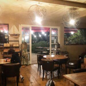 Bar Sal8 Agricolo, San Vincenzo, Mangiare a manovella