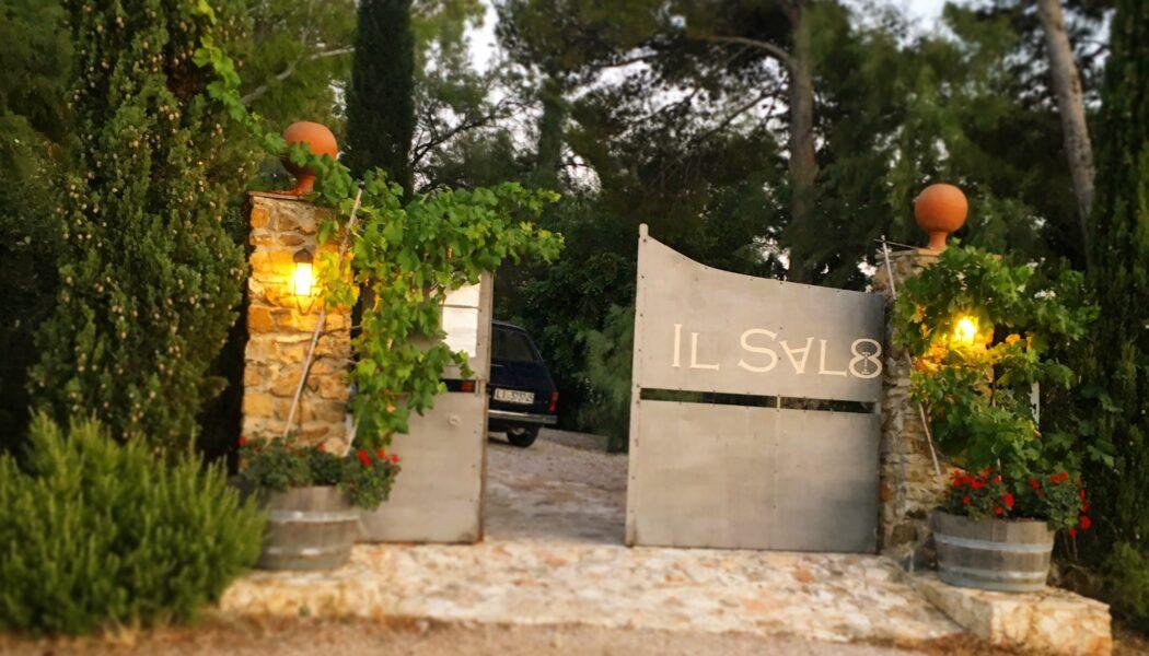 Bar Sal8 Agricolo – San Vincenzo