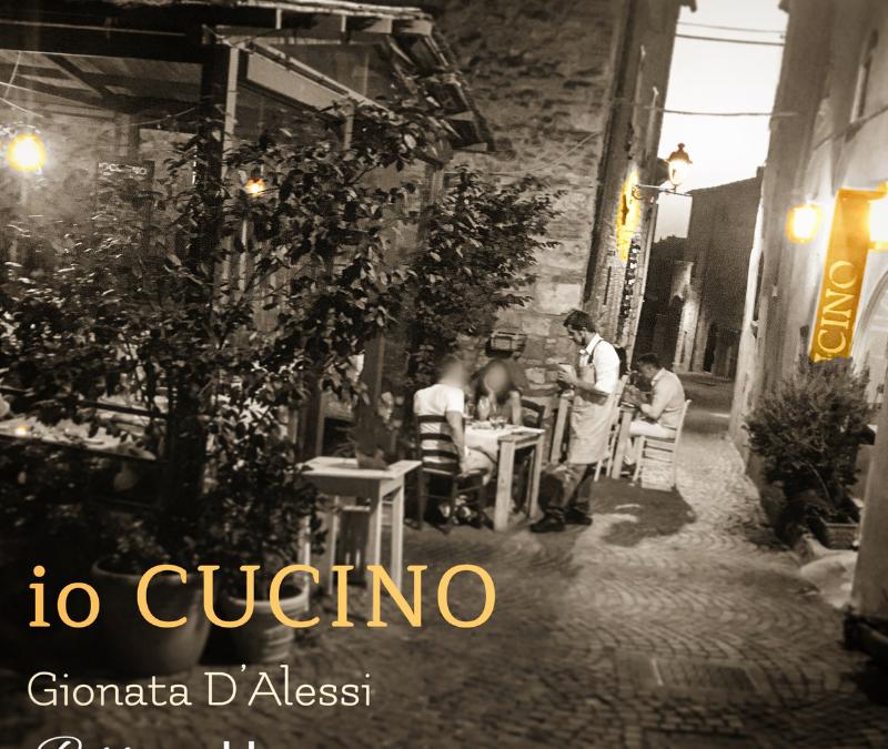 Io Cucino - Gionata D'Alessi
