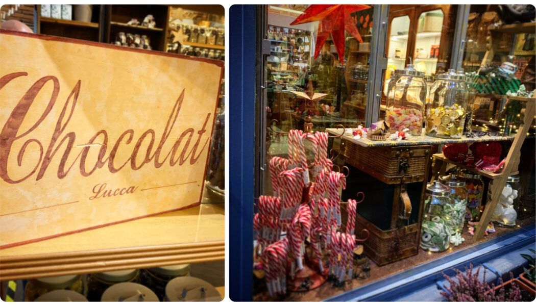 CHOCOLAT – Lucca