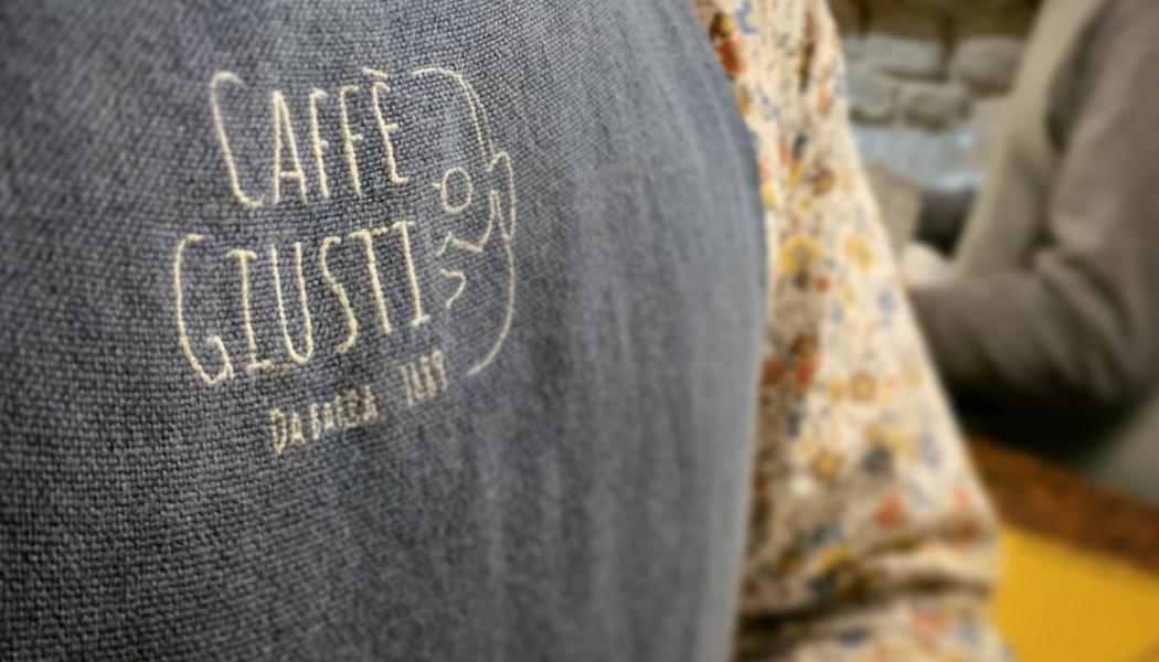 Caffè Giusti – Montecatini Alto