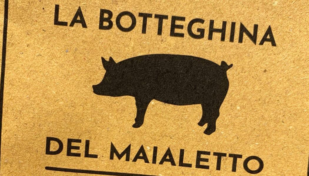 La Botteghina del Maialetto – Montecatini Terme