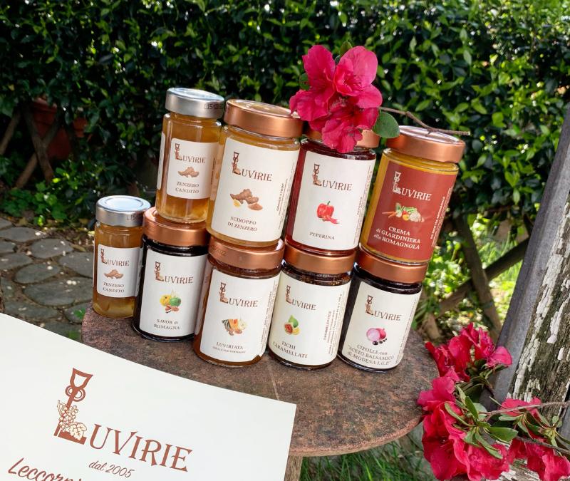 Luvirie - Riccione
