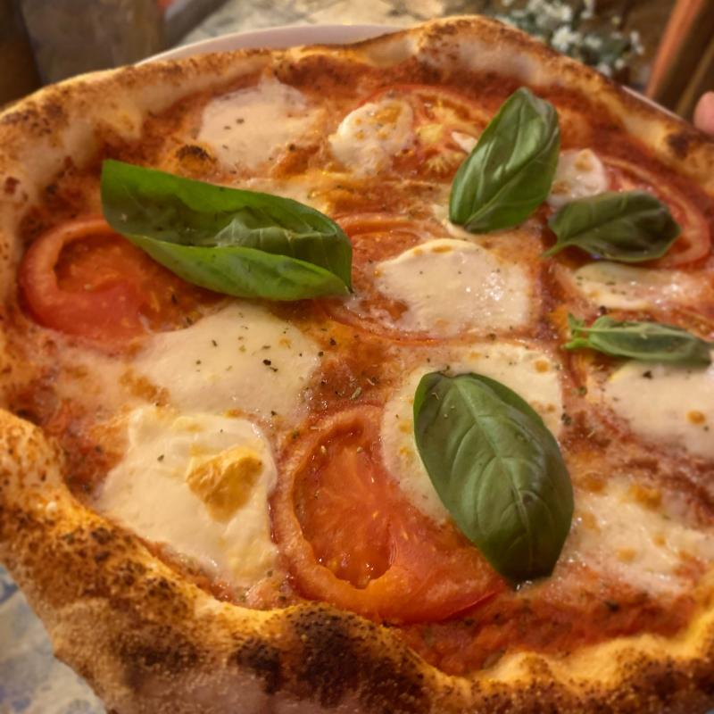 Pizzeria da Ninni - Lucca