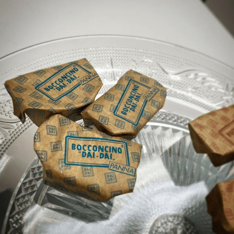 Gelateria DAI DAI - Mangiare a manovella